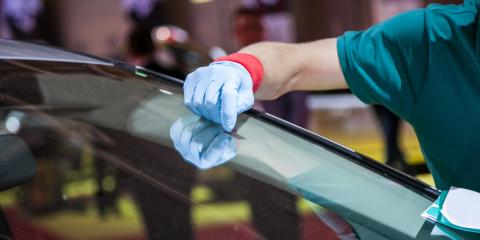 Why to Get Your Windshield Repaired Before It's Too Late, High Point, North Carolina