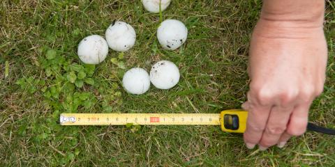 3 Reasons to Schedule Auto Glass Repair Immediately After Hail Damage, Rochester, New York
