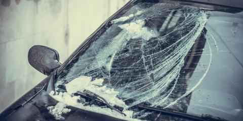 3 Reasons You Shouldn't Postpone a Windshield Replacement in the Winter   , Rochester, New York