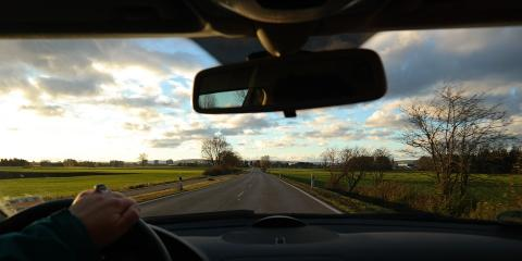Cracked Auto Glass? 5 Hazards You Can Avoid With Windshield Replacement, St. Louis, Missouri