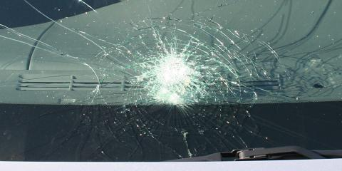 Repair or Replace a Cracked Windshield? 4 Things to Consider, Lincoln, Nebraska