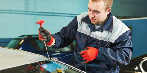 3 Reasons to Handle Auto Glass Repairs Immediately After Damage, Rochester, New York