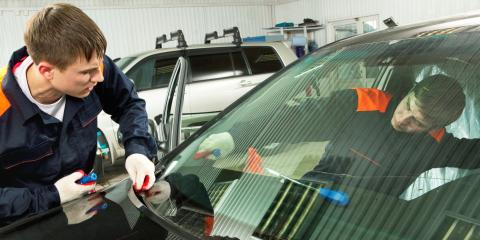 3 Reasons to Get a Windshield Replacement Before Winter , Cincinnati, Ohio