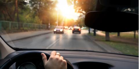 What Is Pitting & Why Does It Warrant Windshield Replacement?, Cincinnati, Ohio