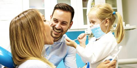 4 Key Traits of a Family Dentist, Windsor, Wisconsin