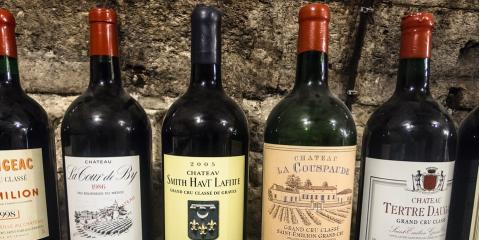 3 Tips for Choosing the Right Wine From the Largest Wine Selection, Clayton, Georgia