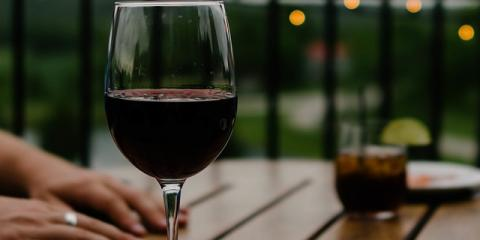 4 Health Benefits of Drinking Alcohol From the Premier Wine & Spirits Shop, Clayton, Georgia