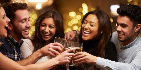 Unwind With Loved Ones at the Wine Bar This Holiday Season, Inverness, Colorado