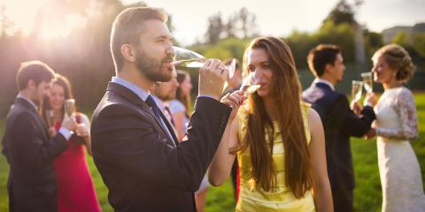 How to Choose Wine for Your Wedding, Sugar Creek, Illinois