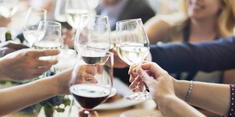 3 Tips for Selecting a Wine, Lincoln, Nebraska
