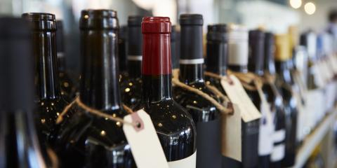 NYC's Premier Wine Shop Explains Why Pinot Noir Is Perfect for Summer, Manhattan, New York