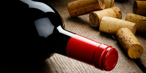 Do's & Don'ts of Wine Tasting, Sugar Creek, Illinois