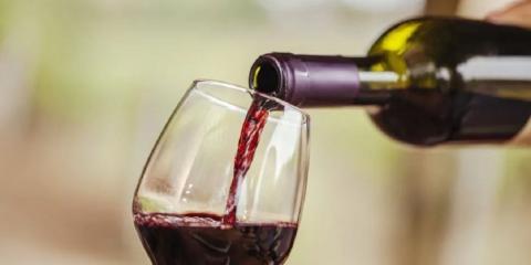 Wednesday Half Price Bottles of Wine. , Oxford, Connecticut