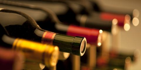 The Top 4 Mistakes People Make When Buying Wine, Manhattan, New York