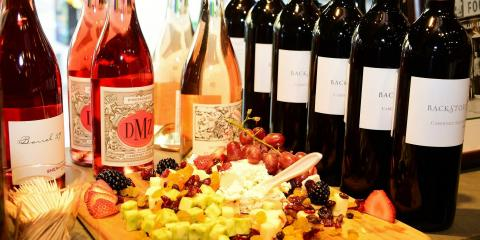 Join NYC's Best Liquor Store for the Annual Fall Grand Tasting!, Manhattan, New York