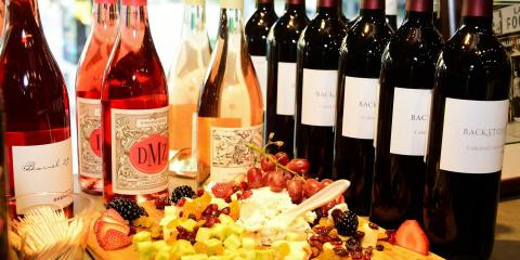 Enjoy Exclusive Holiday Tastings at New York's Best Wine Shop, Manhattan, New York