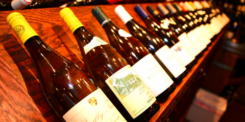 Your 25% Off Coupon Expires Soon! Shop Wines Today , Manhattan, New York
