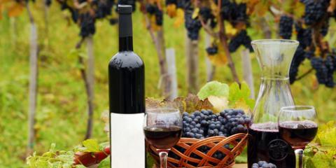 4 Top Reasons to Take a Weekend Trip to Hidden Lake Winery, Sugar Creek, Illinois