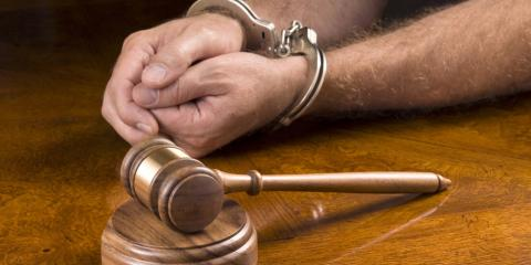 Your 5 Most Important Rights During an Arrest, Winfield, Alabama