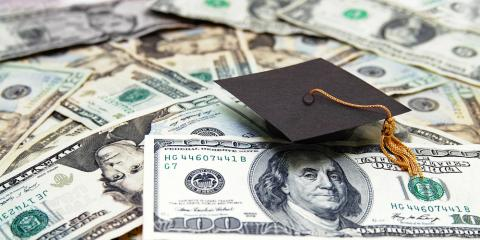 3 Things to Know About Student Loans & Bankruptcy Law, Winfield, Alabama