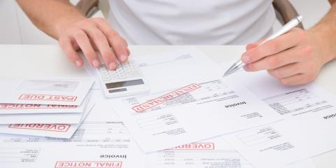 What to Do About Creditor Harassment After Filing for Bankruptcy, Winfield, Alabama