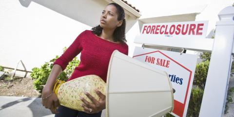 What Are the Different Types of Consumer Bankruptcy?, Winfield, Alabama