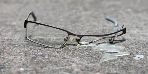 5 Tips to Prevent Your Eyeglasses From Breaking, Hamilton, Ohio
