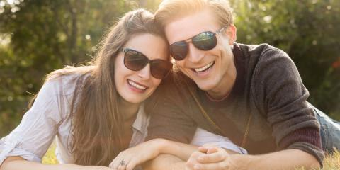 Give Tired Eyes a Break: 3 Reasons You Need Prescription Sunglasses, Miami, Ohio