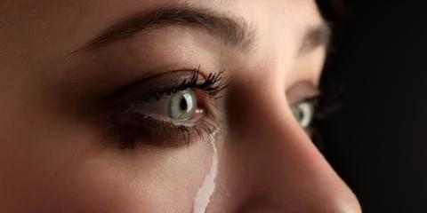 What Role Do Tears Play for the Eyes?, Middletown, Ohio