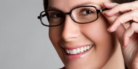 Cincinnati Eye Doctor Offers Steps to Improve Eyesight to Celebrate Healthy Vision Month, Sharonville, Ohio