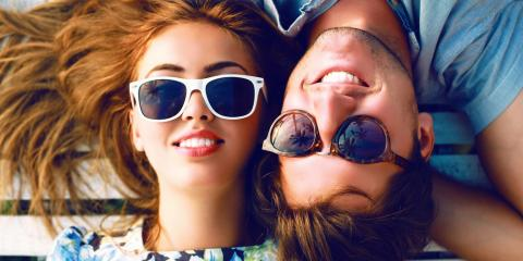 Why You Need UV Protection for Your Eyes, Middletown, Ohio