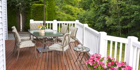 4 Reasons to Clean & Stain Your Deck Before Selling Your House, Wentzville, Missouri