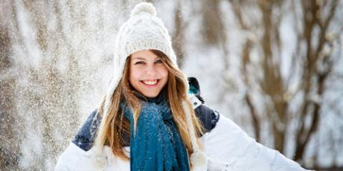 4 Winter Eye Care Tips to Protect Against Dry Eyes, Symmes, Ohio