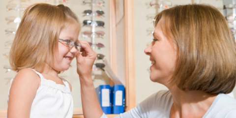 A Miamisburg Pediatric Specialist Discusses the Importance of Infant Eye Care, Miami, Ohio