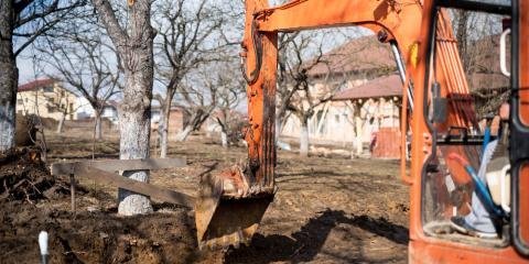 4 Tips for Preparing an Excavation Site for New Home Construction, Dover, New York