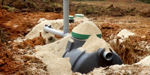 3 Things You Need to Know About Septic Tank Maintenance, Dover, New York