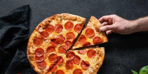 5 Fun Toppings Perfect For Your Next Pizza , Covington, Kentucky