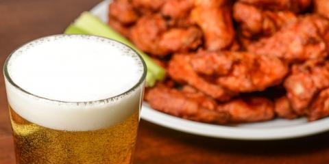 5 Tips to Successfully Pair Food & Beer, Cincinnati, Ohio