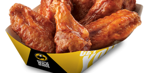 Buffalo Wild Wings Is the Best Place to Watch NCAA's March Madness®, Newark, Delaware