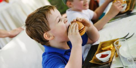 How to Make Your Child Eager to Eat Meat, Durham, North Carolina