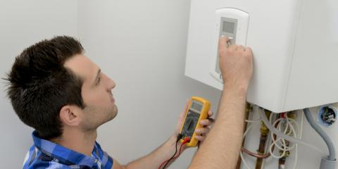 HVAC Service Experts Explain 5 Steps to Take When Your Furnace Stops Working, Verona, Minnesota
