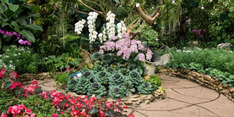 Summer Landscaping 5 summer landscaping ideas for 2017 - greg's job squad - winona