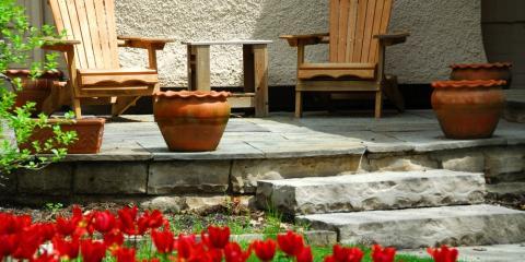 3 Benefits of a Stone Patio, Winona, Minnesota