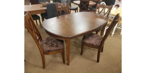 DINING TABLE AND 4 CHAIRS-WINSLOW-$425, Maryland Heights, Missouri