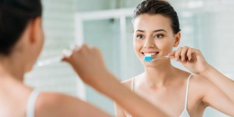 Do's & Don'ts of Brushing Your Teeth, Winsted, Connecticut