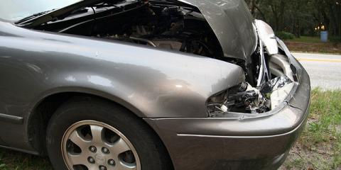 Personal Injury Lawyer Shares Dangerous Driving Mistakes, Winston-Salem, North Carolina