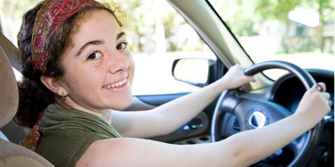 An Auto Accident Lawyer Shares 3 Safe Driving Tips for Teenage Drivers, Charlotte, North Carolina