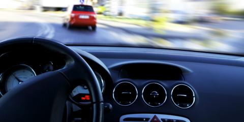How Do You Determine Fault in a Self-Driving Car Accident? Answers From a Car Accident Lawyer, Asheville, North Carolina
