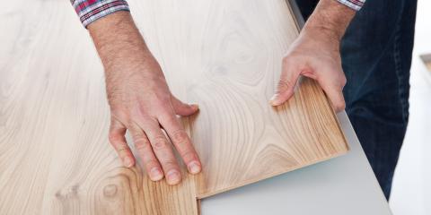 4 Benefits of Hiring a Licensed Flooring Installation Contractor, Winston, North Carolina