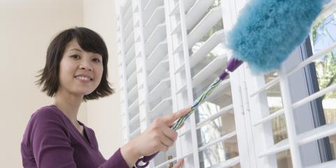 3 Spring Cleaning Tips From a Winston-Salem Floor Specialist, Winston, North Carolina